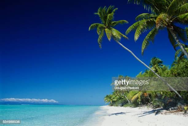 Tetiaroa, Tahiti
