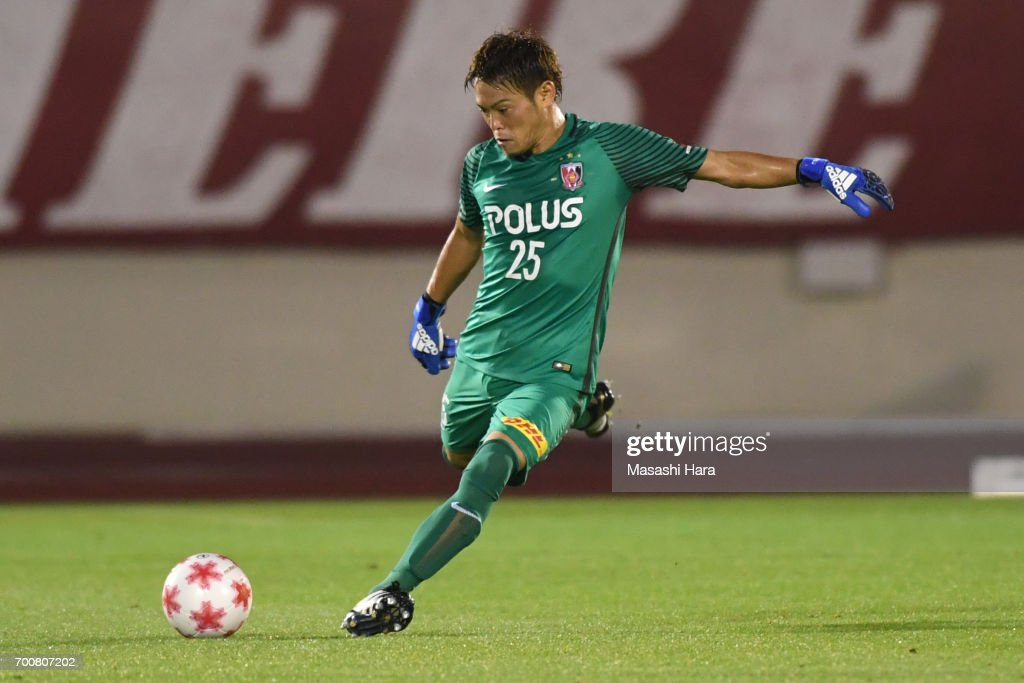 Urawa Red Diamonds v Grulla Morioka - 97th Emperor's Cup 2nd Round : ニュース写真
