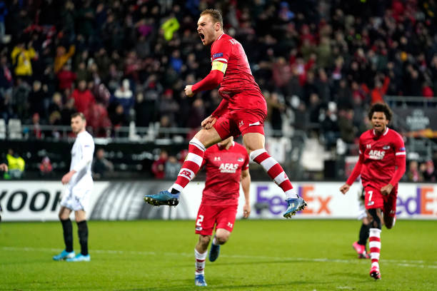 LIGUE EUROPA 2018  - 2019 -2020 - Page 16 Teun-koopmeiners-of-az-alkmaar-during-the-uefa-europa-league-match-picture-id1202112696?k=6&m=1202112696&s=612x612&w=0&h=IN8K3WFqyYGtx9dCutbeP_03t09ehNg_Iw5zteGYqmk=