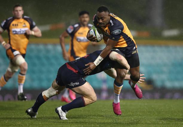 AUS: Super Rugby AU Rd 6 - Rebels v Brumbies