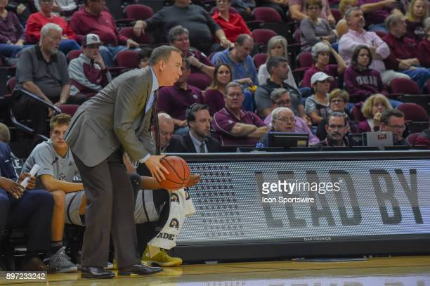 Texas AM Aggie head coach Billy Kennedy was looking for anyone to lead as he lost 3 players due to suspension tonight before the basketball game...