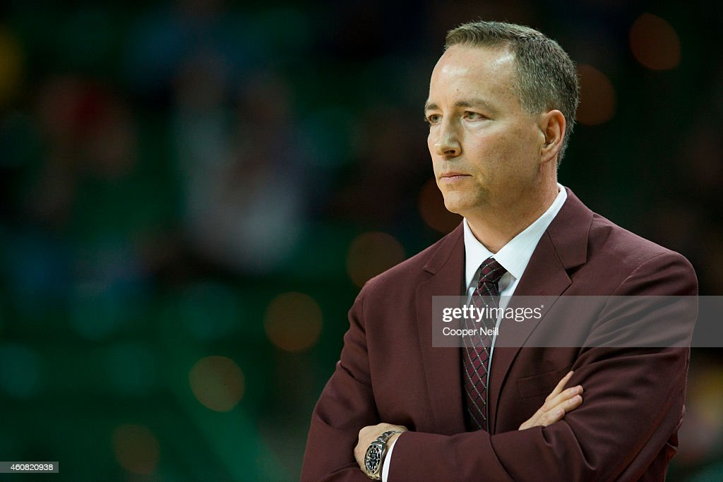 Texas A&M v Baylor : News Photo