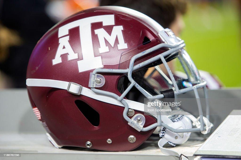 COLLEGE FOOTBALL: NOV 30 Texas A&M at LSU : News Photo