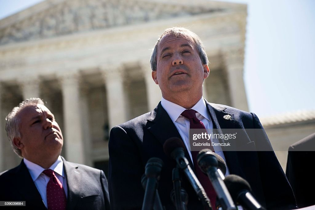 Texas Attorney General Ken Paxton Announces Lawsuit Against Delaware Over Unclaimed Checks
