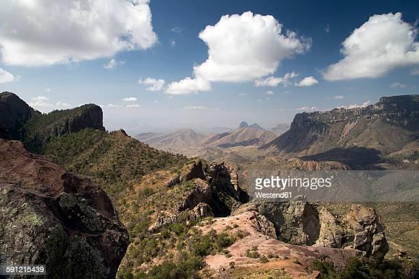 usa, texas, big bend national park - big bend national park stock pictures, royalty-free photos & images