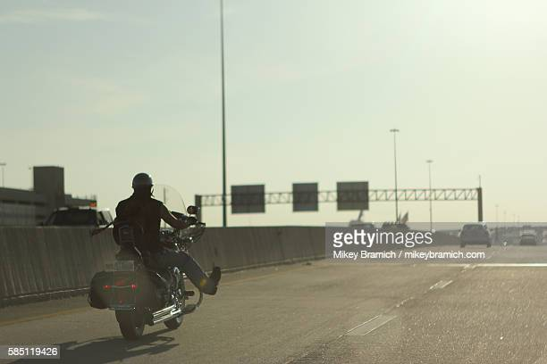 Texas Biker