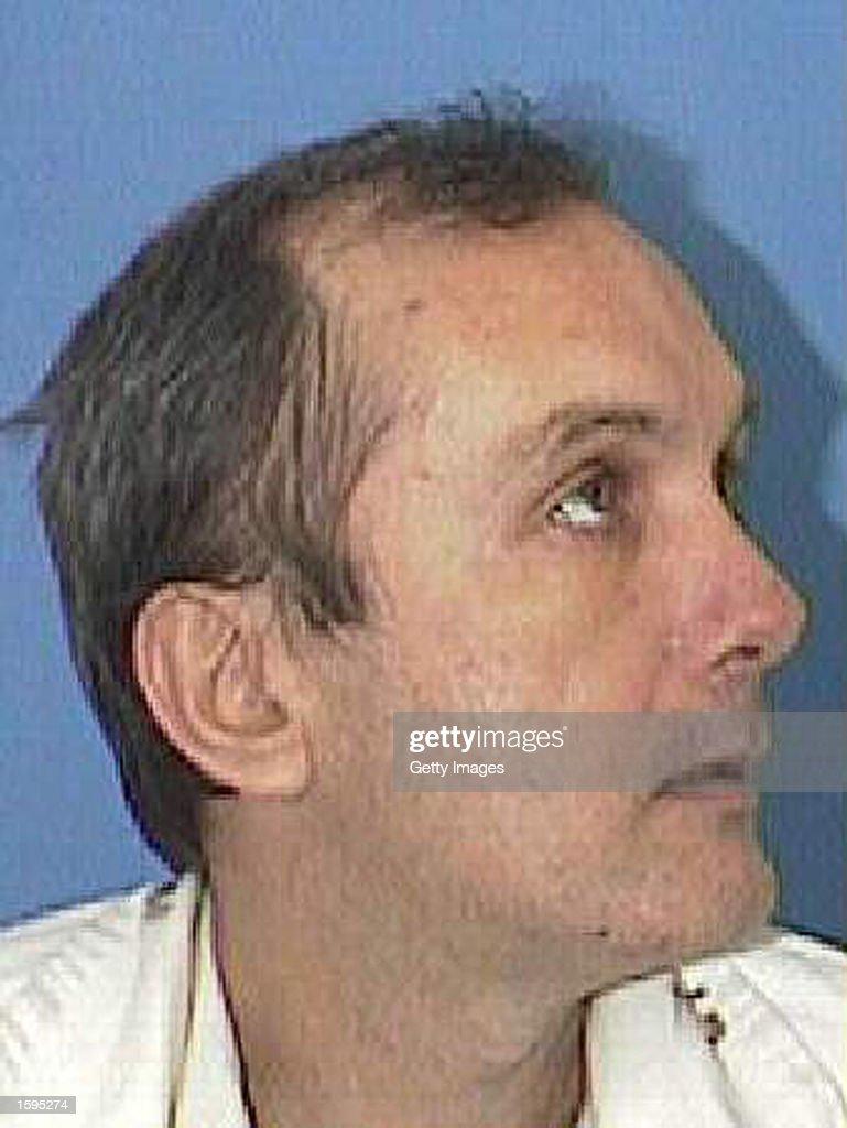 Texas death row inmate James Colburn, 42-years-old, is ...