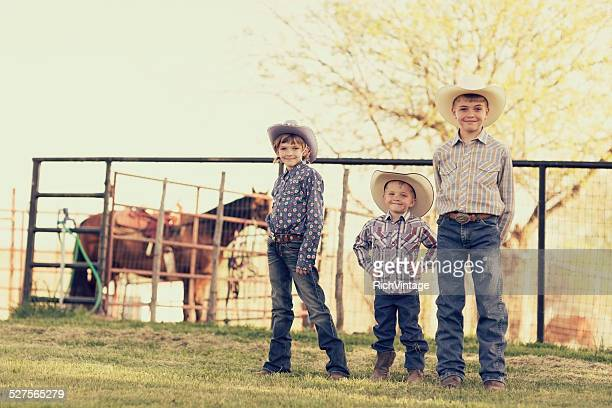 Texas Farmhands