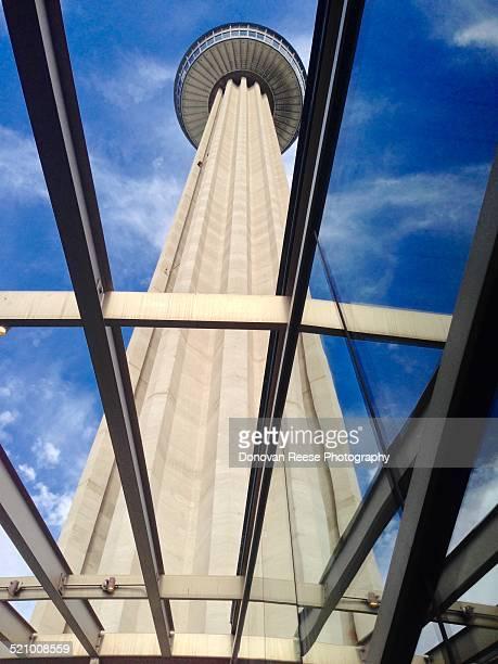 Texas hemisphere tower San Antonio Texas