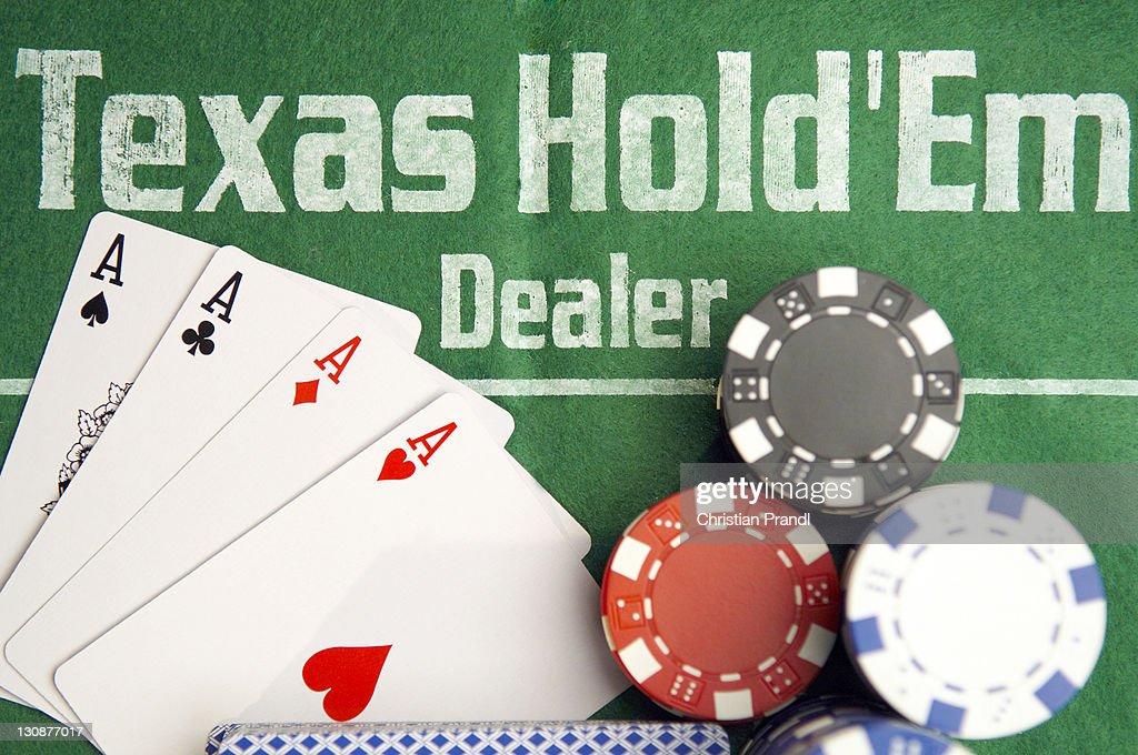 Expert texas holdem strategy