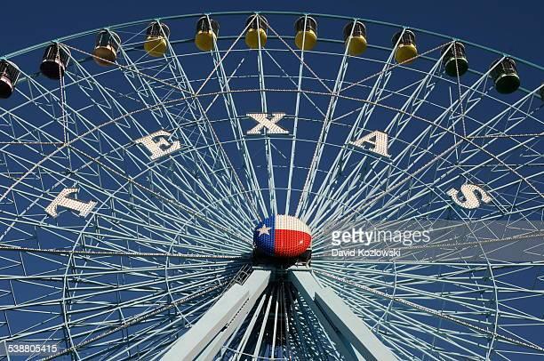 Texas Star Ferris wheel Dallas