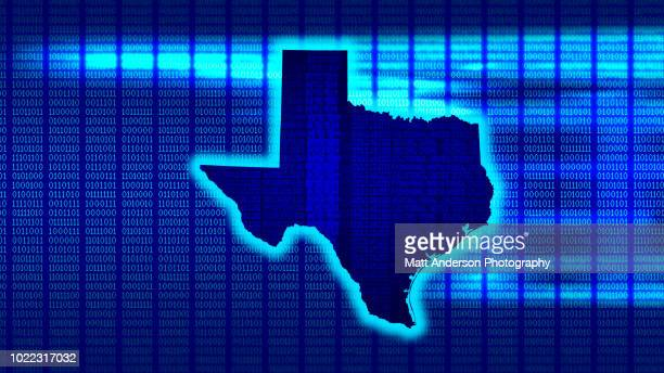 texas - state 101010 - electoral college stock pictures, royalty-free photos & images