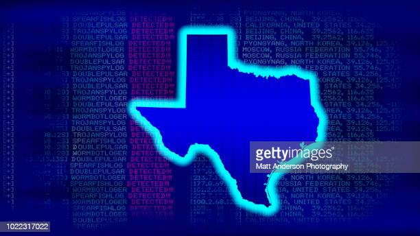 60 Top Texas Map Pictures, Photos, & Images - Getty Images