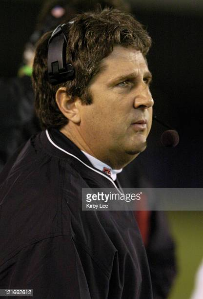Texas Tech coach Mike Leach watches from the sidelines during 4531 victory over Cal in the Pacific Life Holiday Bowl at Qualcomm Stadium in San Diego...