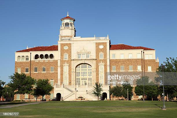 texas tech university - lubbock stock pictures, royalty-free photos & images