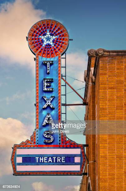 Texas Theatre, Seguin, Texas