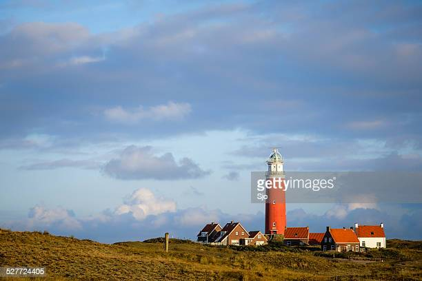 Texel and fisherman's village