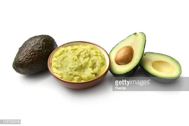 TexMex ingredientes: Guacamole