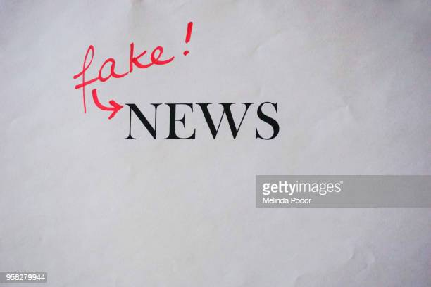 text: fake news - fake stock pictures, royalty-free photos & images