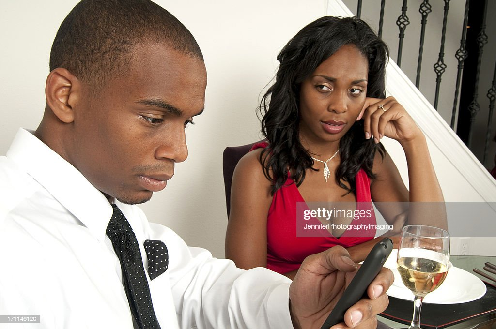 Text Messaging : Stock Photo