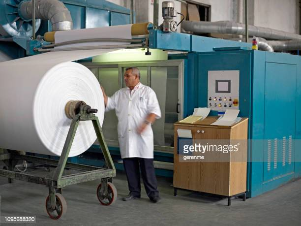 textile factory - textile industry stock photos and pictures