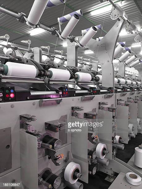 Textile Factory (Click for more)