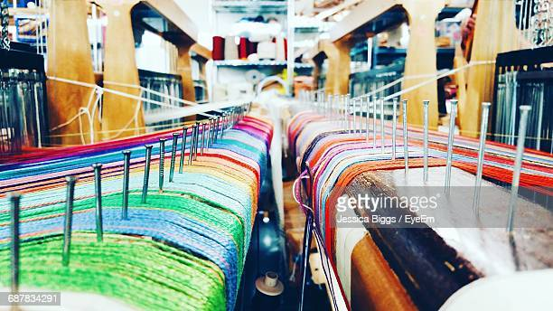textile factory - textile factory stock photos and pictures