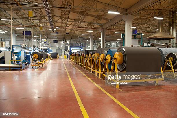 Textile Industry