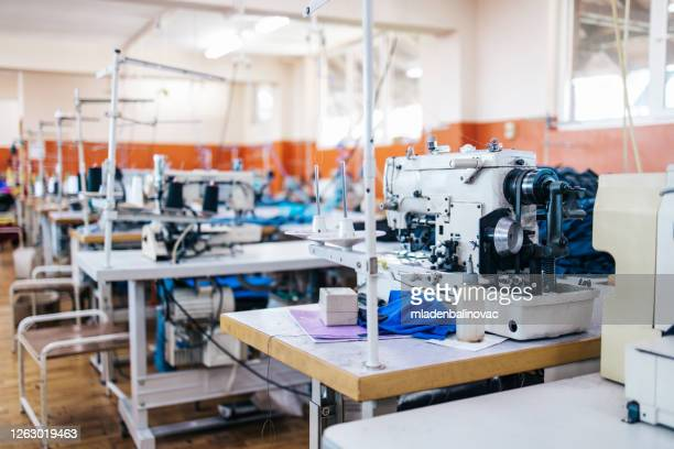 textile industry workers - needlecraft stock pictures, royalty-free photos & images