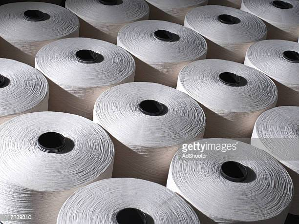 textile mill - raw food stock photos and pictures