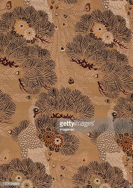 textile - 帯 ストックフォトと画像