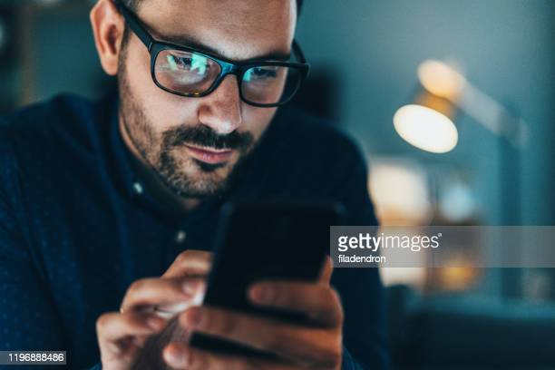 texting - concentration stock pictures, royalty-free photos & images