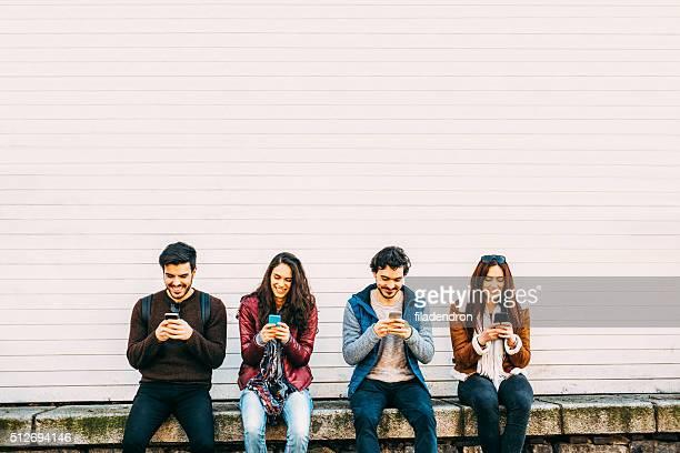 Enviar mensagens de texto