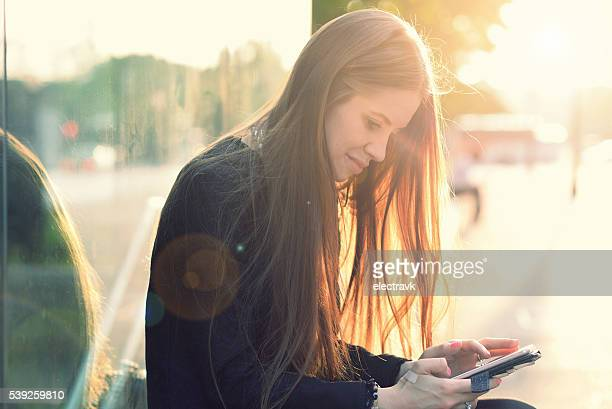 texting - women's issues stock photos and pictures
