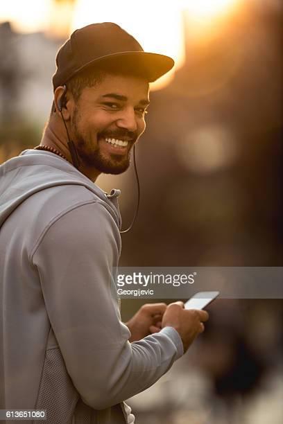 Envoyer des sms avec le sourire