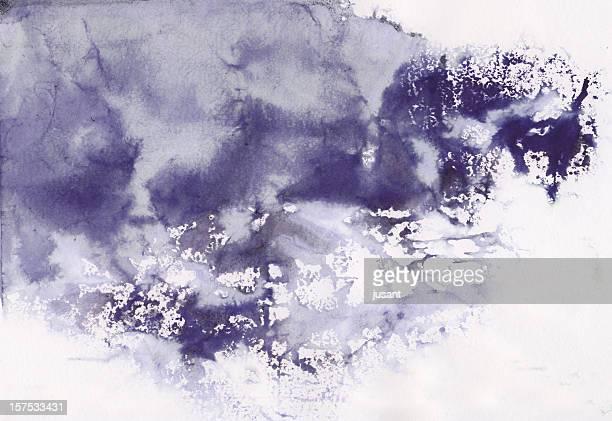 Textur Hintergrund Aquarell