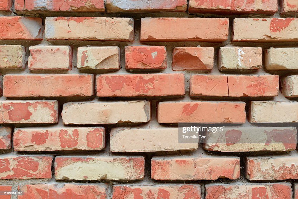 Texture. Brick : Stock Photo