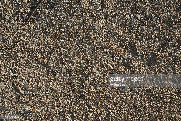 Texture - Coarse Dirt