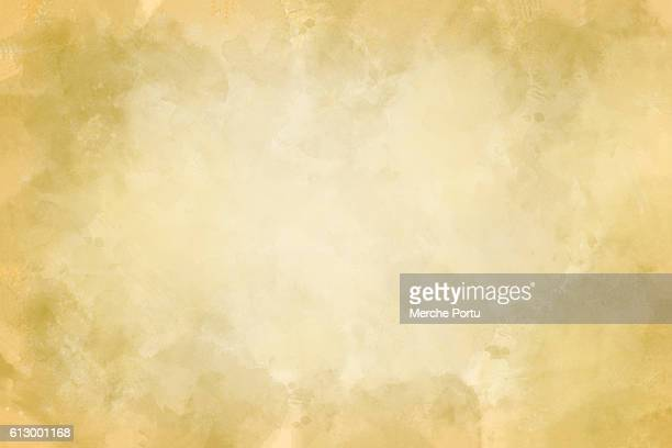 Texture grunge vintage yellow