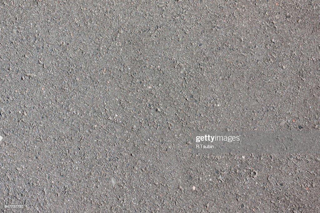texture of asphalt road background : Stock Photo
