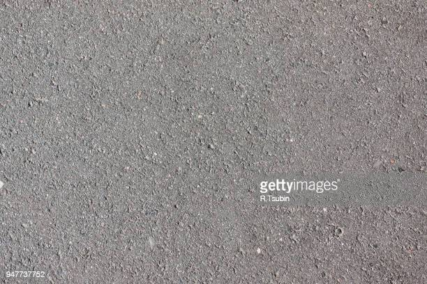 texture of asphalt road background - gravel stock pictures, royalty-free photos & images