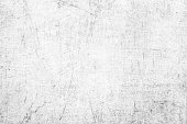 Texture of black and white lines, scratches, dots.