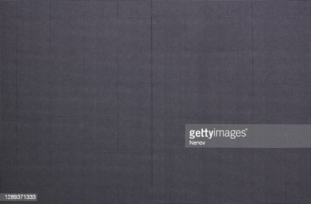texture of external display background - full frame stock pictures, royalty-free photos & images