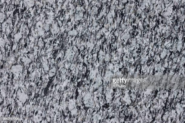 texture of gray marble background rock - トラバーチン ストックフォトと画像