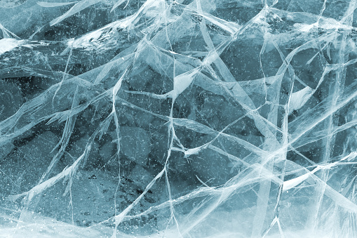 Texture of ice. 1063835784