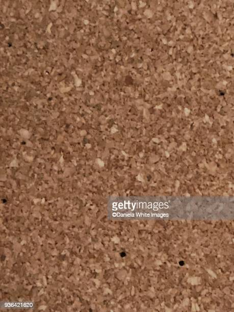 texture - cork material stock photos and pictures