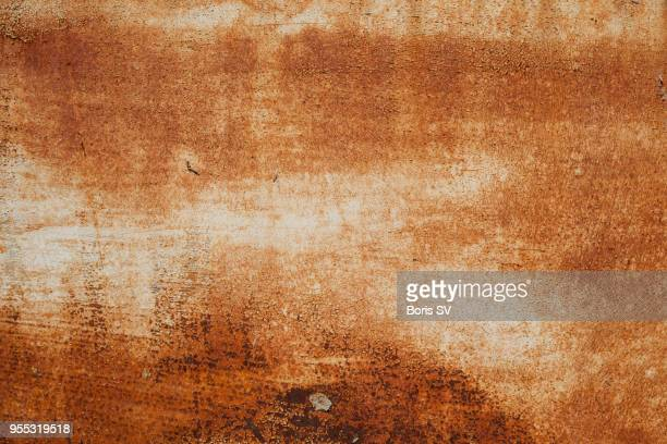 texture. rusty structures - rusty stock pictures, royalty-free photos & images
