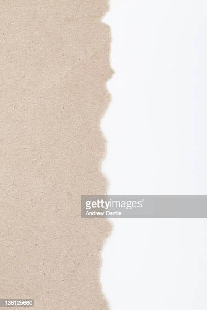 textured background - recycled paper - andrew dernie stock pictures, royalty-free photos & images