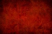 Textured red background