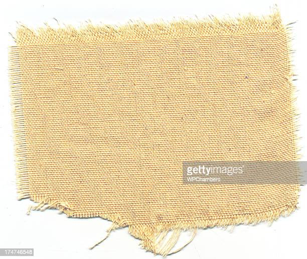texture-ripped canvas 2 - part of stock pictures, royalty-free photos & images